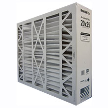 Pre-Assembled Aprilaire 2200 Filter Type 201<br> 2200QA