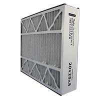 GeneralAire 5FM2025 Filter Media 20x25x5 (MERV 10) 4501