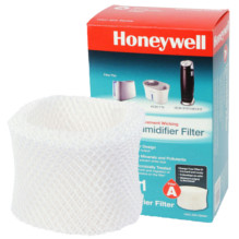 NEW Coolmist Wick Filter<br>GENUINE OEM  HAC504W, Filter with<br>AirWashing Filter by Honeywell<br> HUHW500AW