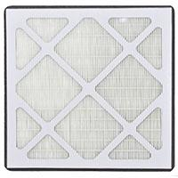 "Abatement Technologies HM605EC 1-2 Year Supply of Replacement Filters for CAP600EC 16"" x 16"" x 2""<br> HM605EC"