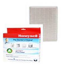 Honeywell HRF-ARVP Allergen Remover Replacement Filter Pack HRF-ARVP