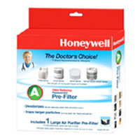 Honeywell OEM Activated Carbon Pre-Filter 38002, HRF-AP1<br> HRFAP1