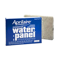 Genuine Aprilaire humidifier water panel #35