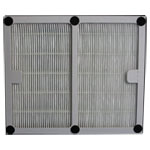 Idylis IAF-H-100B HEPA Replacement Filter by Magnet