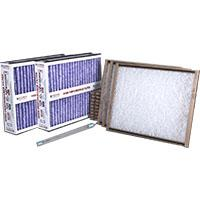 "Abatement Technologies PAK100-UVP Yearly Replacement Filters & Lamps for CAP100-UVP 20"" x 25""<br> PAK100-UVP"