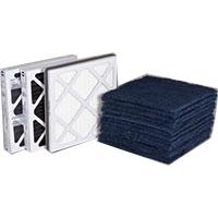 Abatement Technologies PAK600EC Yearly Replacement Filters & Lamps for CAP600EC