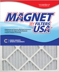 10x10x2 (9.5 x 9.5 x 1.75) MERV 8 Furnace Filters 2-Inch Filter (MERV 8) FB10X10X2