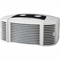 Honeywell Table Top Air Purifier<br> 16200