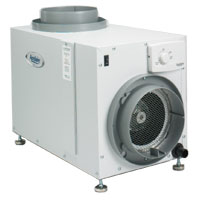 Aprilaire 1730A Compact<br>Ductable Dehumidifier<br> 1730A