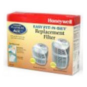 Honeywell Platinum Air filter 40190<br> evmedia9a