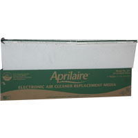 Aprilaire Spacegard Model 5000 Filter Type 501 AA5000X
