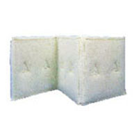 12X120 Tri-Dek 3 Ply Link Panel industrial commercial  filter
