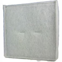 20X25 Tri-Dek 3 Ply Panel,  Industrial, commercial  Filter 50202501