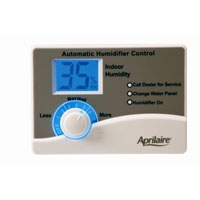 Aprilaire Genuine OEM Digital Humidistat #60