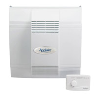 Aprilaire 700M House Humidifier