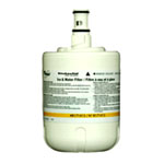 Whirlpool GENUINE OEM<br>Fits Kenmore & Sears  Refrigerator Water Filter  8171413
