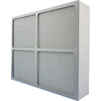 Bionaire Hepa Filter A3501h Filters America