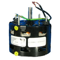 General Aire Genuine OEM Replacement Motor 1137-8 for Model 1137