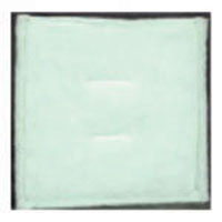 Green Polyester Ring Panel 20x25x1 (MERV 8) (4-Pack)