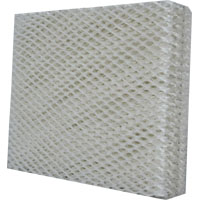 NEW Hunter Humidifier Wick Filter<br>Replaces 31943 Perma Wick<br> HN1000P