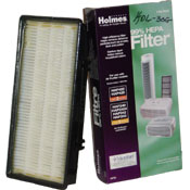 Bionaire Genuine OEM Replacement HEPA (A) Filter BAPF30(HOL30)