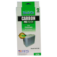 Holmes  Carbon Odor Filter H36 by RPS <br> HOL42