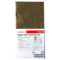 Honeywell Genuine OEM Humidifier Pad HC22A-1007 for Model HE220