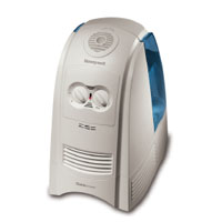 Honeywell QuickSteam Humidifier<br>Model HWM331<br> HWM331