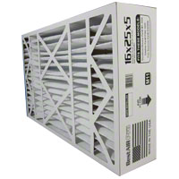 Goodman M1-1056 Media Filter (16x25x5) for Amana-York-Coleman-Electro-Air-Nordyne by Best Air Pro