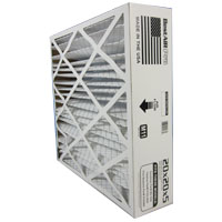Goodman M2-1056 Media Filter (20x20x5) for Amana-York-Coleman-Electro-Air-Nordyne by Best Air Pro