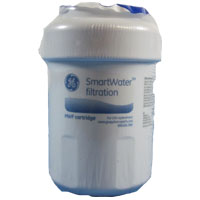 GE MWF SmartWater Refrigerator Filter Replacement Cartridge