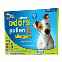 "NEW Odor, Pollen & Allergy Filter<br> Furance Air Cleaner Filter<br>Traps up to 96% of air borne particles<br>Adsorbs extrem odors in your home<br>Great for Dog & Cat Dander<br>With odor eliminating Carbon<br>Series 1300 by BestAir<br>Size 20x25x1"" Pleat"