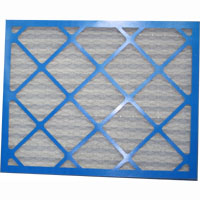 "Indigo Filter MERV 7<br>Size 11 3/8x20 1/2x3/4""<br>Special Factory order 3-4 weeks<br> 2000 series pleated<br>Box of 12 PUR1120"