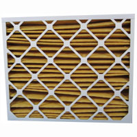 "Quality Filter 16x25x4 MERV 11<br>Actual size 15 1/2 x 24 1/2 x 3 1/2""<br><font color=red> 3 Pack Special Q1625"