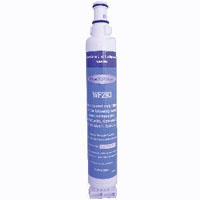 Aqua Fresh Water Filter WF293 Replacement for Whirlpool 4396701