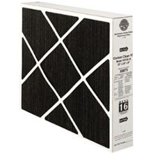 Bryant / Carrier Direct Replacement Filter for EXPXXFIL0016 by Lennox(6672)