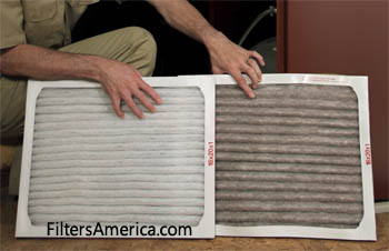 When Should I Change The Furnace Filter